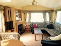 CHEAP STATIC CARAVAN NEAR YARMOUTH, NOROLK NOT HAVEN BY THE SEA