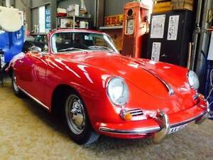 CLASSIC CARS WANTED - COLLECTABLE CLASSIC CARS Woodside Adelaide Hills Preview
