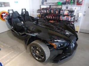 POLARIS SLINGSHOT SL 2016 USAGE