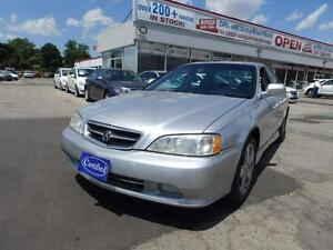 1999 Acura TL FULLY LOADED BEING SOLD ( AS-IS )