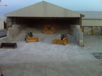 Commercial Snow Removal or Sanding-Starts $195 Flat ON CALL 24/7