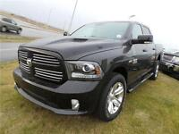 2014 DODGE RAM 1500 SPORT FULL LOAD DRIVE AWAY TODAY APPROVED!!!