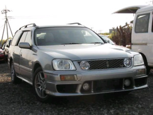 99 nissan stagea rs four s