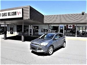 2016 Ford Escape 4WD 1.6L ECO-BOOST