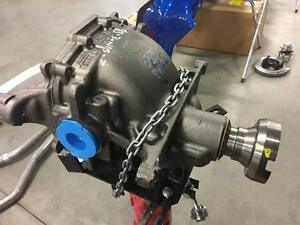 Ford Mustang Gt Performance pack TORSEN 3.73 rear Diff