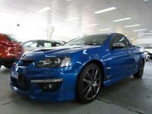 2010 Holden Special Vehicles Maloo E2 Series GXP Voodoo 6 Speed Manual Utility Fyshwick South Canberra Preview