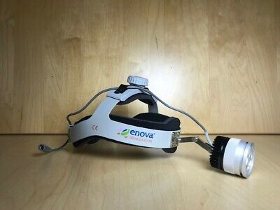 Enova Plt-165 Led Surgical Headlight