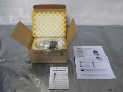 VAT 26428-KA11-0001/5014 HV Vacuum Angle Valve, 961614/2, 408708