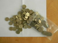 UK 102 One Pound Coins