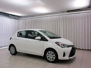 2016 Toyota Yaris NEW INVENTORY! LE 5DR HATCH