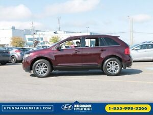 2011 Ford Edge Limited West Island Greater Montréal image 5