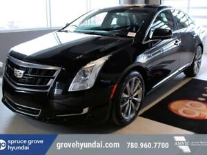 2017 Cadillac XTS XTS: LEATHER, HEATED SEATS, BACKUP CAMERA, BLU