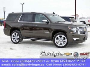 2018 Chevrolet Tahoe Max Tow, Pwr. Brds, S/R