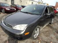 2005 Ford Focus SES