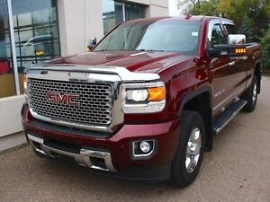 2016 GMC Sierra 3500HD Denali 3500HD DURAMAX LOADED FINANCE AVAI