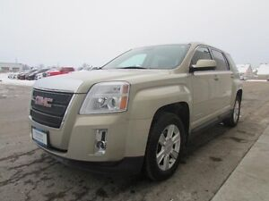 2012 GMC Terrain SLE-1 $159 bi weekly over 60 months