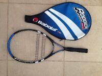 Babolat Roddick Junior 140 Tennis Racquet