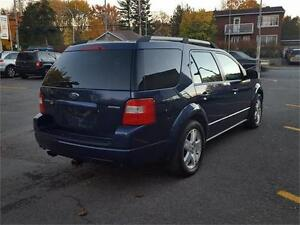 2005 Ford Freestyle Limitée CUIR TOIT MAGS DVD 6 PASSANGER West Island Greater Montréal image 7