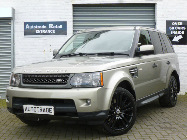 2011 11 land rover range rover sport 3 0td v6 auto hse for sale in ayr in ayr south ayrshire. Black Bedroom Furniture Sets. Home Design Ideas