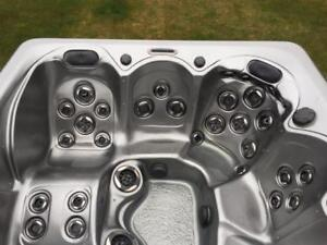 Hot Tub - For Sale