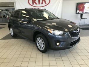 2015 Mazda CX-5 GT AWD 2.5L *NAVIGATION/SUNROOF/REARVIEW CAMERA/