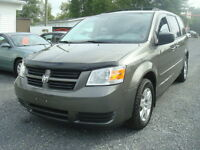 2010 Dodge Grand Caravan $47 WEEKLY Minivan
