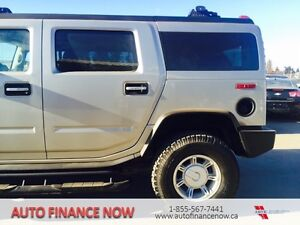 2004 Hummer H2 TEXT EXPRESS APPROVAL TO 780-708-2071 Edmonton Edmonton Area image 5