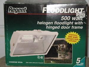 Outdoor Floodlight