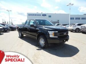 2018 Ford F-150 XL 4x4 - Rear View Camera, Tow Package