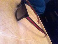 Gucci unisex glasses