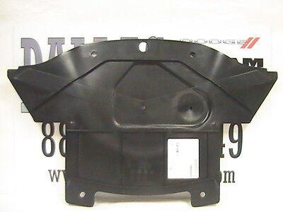Belly Pan Shield Lower Engine Cover 4806074AI OEM Mopar Oil Pan Deflector