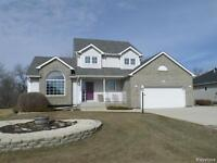 Beautiful 3Br. 3 Bth Family Home - Furnished