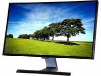 Samsung S27E390H 27 inch monitor Full HD . AS NEW +BOX