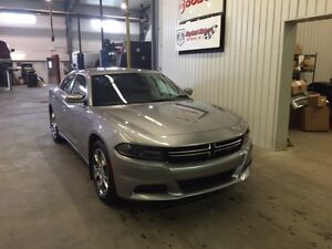 2015 Dodge Charger SE / AWD