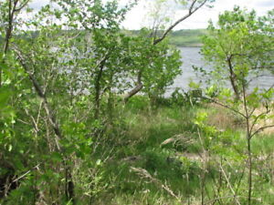 Lakefront Lot Crooked Lake