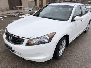 2010 Honda Accord Sedan EX-L_FINANCING AVAILABLE_ LOW KM EX-L EX