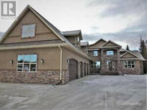 160 TRESTLE PLACE Hinton Hill, Alberta