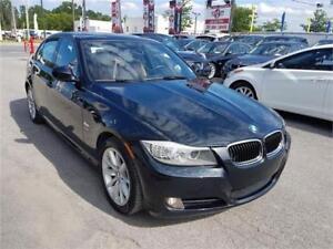2011 BMW 328 XI, 4X4, SPORT PKG, CUIR, TOIT** 1 AN DE GARANTIE**