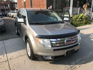FORD EDGE 2008, TRES PROPRE 1 PROPRIO , MAGS , AIR CLIM **4300$*