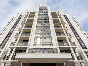 Absolutely Stunning Urban 5th Floor Condo In Trendy City Square