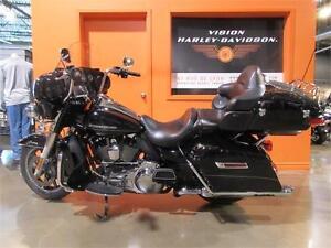 2015 usagé FLHTK Electra Glide Ultra Limited Harley Davidson