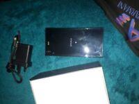 Sony xperia xz premium 64gb unlocked 4k £350
