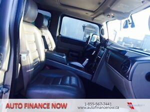 2004 Hummer H2 TEXT EXPRESS APPROVAL TO 780-708-2071 Edmonton Edmonton Area image 9