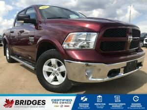 2017 Ram 1500 Outdoorsman**BLOWOUT PRICE**