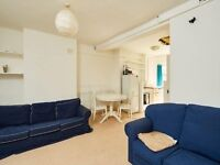 Bright Spacious 3 Bedroom Flat Available (Close to Elephant & Castle Train Station)!