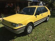 1988 NISSAN PULSAR N13 (HOLDEN ASTRA) - 148,000 km's - MANUAL Keperra Brisbane North West Preview
