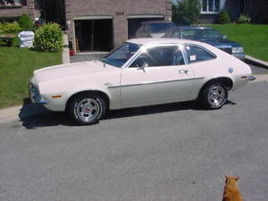1971 Pinto Parts Wanted