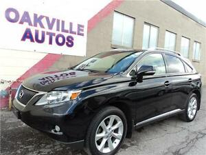 2011 Lexus RX 350-NAV-BACKUP CAM-FULL DEALER SERVICE NO ACCIDENT