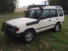 1997 Land Rover Discovery Wagon Maitland Maitland Area Preview