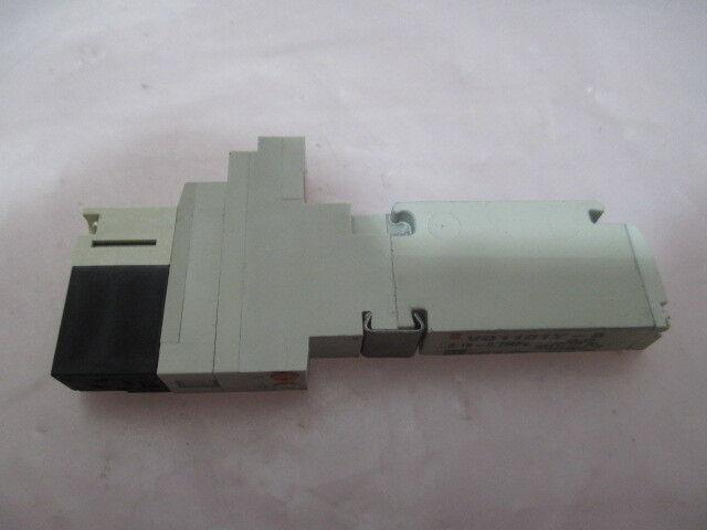 SMC VQ1101Y-5, Valve. Solenoid, 422798